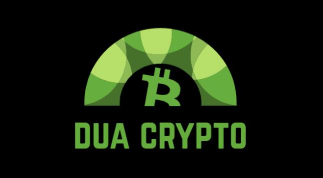 Dua Crypto logo